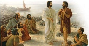 """Read more about the article """"CHURCH: JESUS REINSTATES PETER"""" (John 21:15 – 19)"""