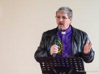Fr. Jeffrey Ross Parker