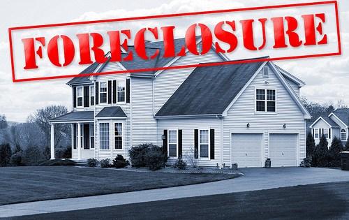 St. Louis City Foreclosure Auction