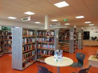 Die Bibliothek 2017 - Innenansicht (10)
