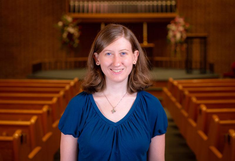 Julia Pritchett