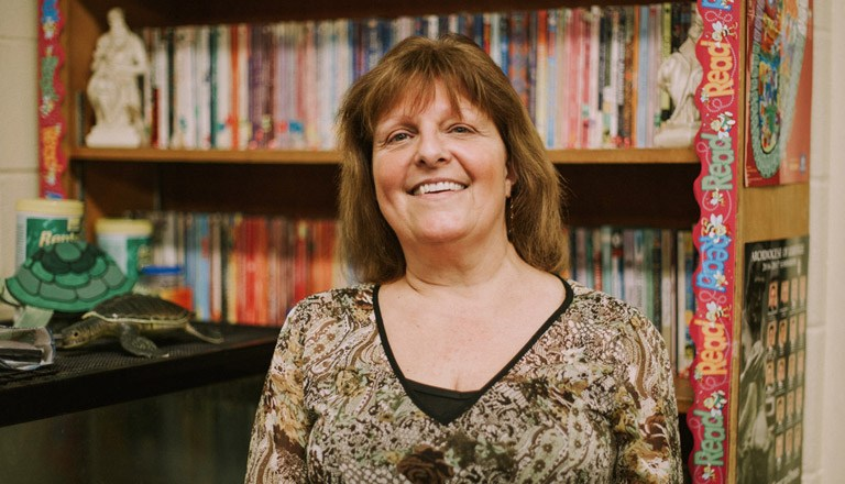 Christy Perkins