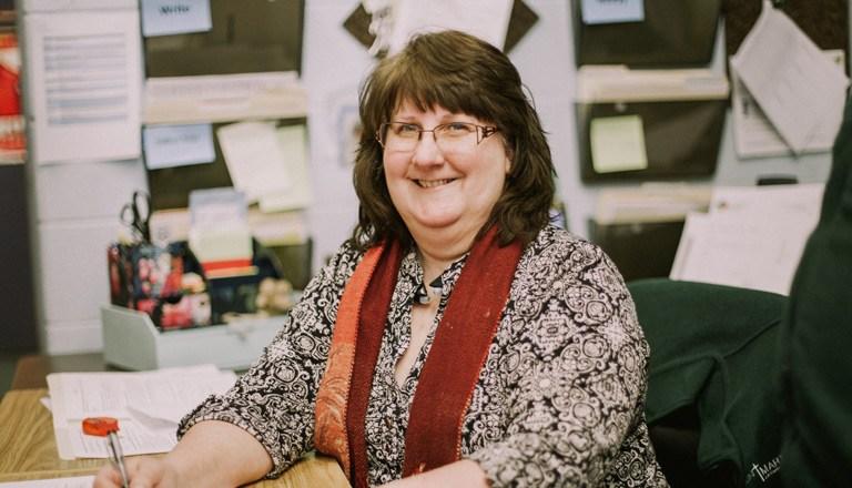 Lisa Maguire
