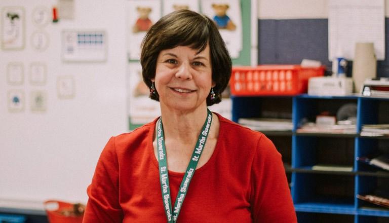 Theresa Haydon