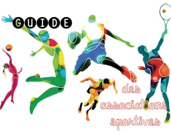 Guide des associations sportives 2017/2018