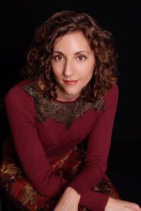 Kathryn Radakovich, Soprano