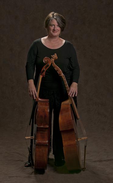 Ann Marie Morgan, Alto : Ann Marie Morgan, Alto