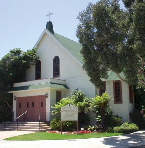 Photos (1). St Mary's - Fullerton, CA