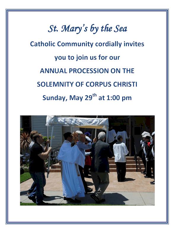 Corpus Christi Procession 2016-600