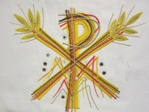 Image of pentecost symbol