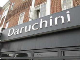 Image of the Daruchini restaurant