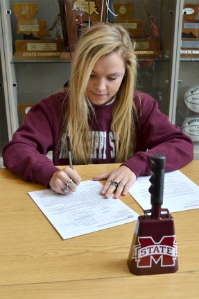 Athletic Signings