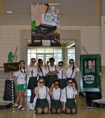 Rally Day 2014