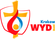 WORLD YOUTH DAY KRAKOW 2016.