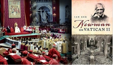 NEWMAN ON VATICAN II THE 2016 PLUSCARDEN PENTECOST LECTURES