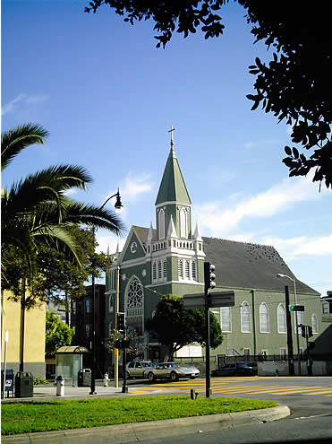 Evangelsich-Lutherische St. Matthäuskirche