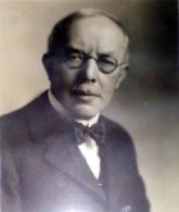 Pastor Gehrcke