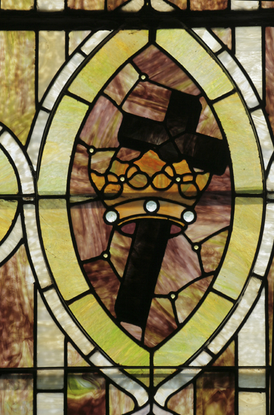 window cross