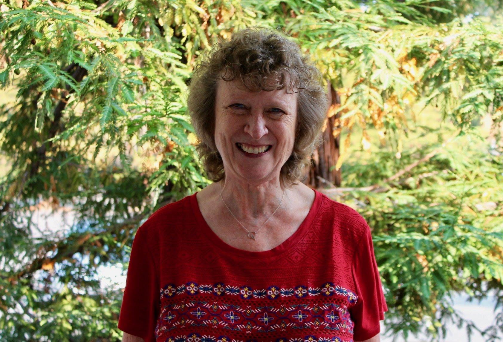Contact Julie Berk