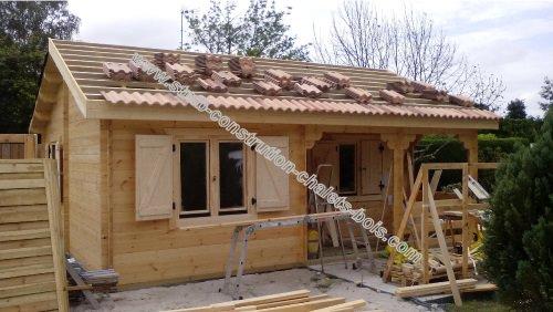 chalet en bois bordeaux 42 sur mesure stmb construction