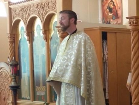 Fr. Benjamin Kjendal – June 23, 2019 Sermon