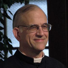 Fr. Casimir Puskorius, CMRI