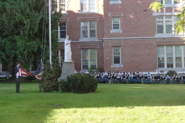 St. Michael's Academy – Traditional Catholic Academy (CMRI ...