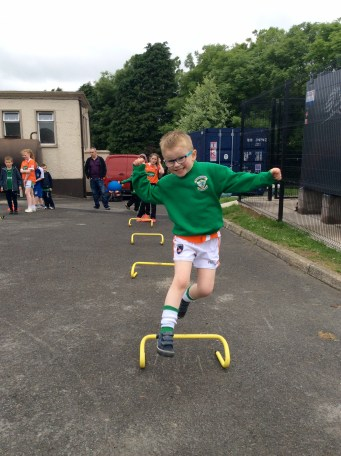 2015/16, (All classes): June - Sports Day