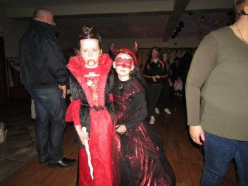 2016/16, Friends of St Michael's Halloween Disco