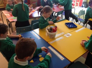 2016/17, (P1 &P2): Learning Shapes & Patterns