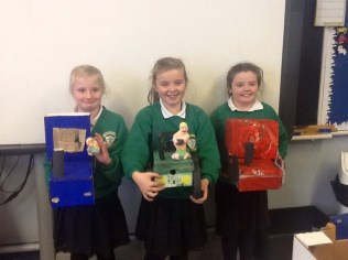 P5, P6 & P7 - The World Around Us - Topic of Food and Farming.