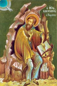 2013 may newsletter pic-5-John-Cassian