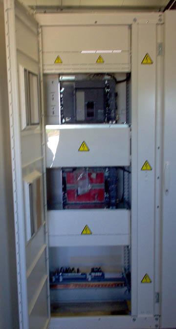 STN Cablage Armoire Electrique Automatisme