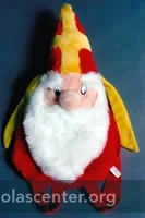 Sinterklaas Backpack
