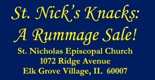 Blog | St Nicholas Episcopal Church | the world's favorite saint