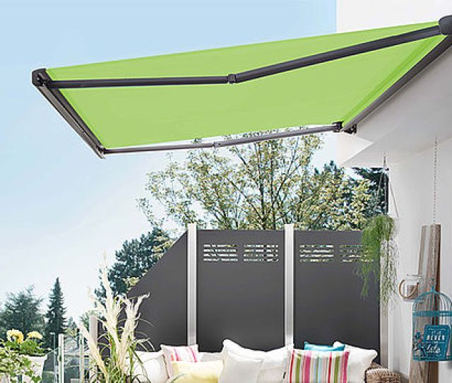 Box Awnings Purabox Bx Sun Protection And Weather Protection With Stobag