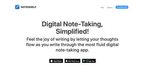 仕事の効率化ができるiPadノートアプリはどれ?オススメ9選を紹介!