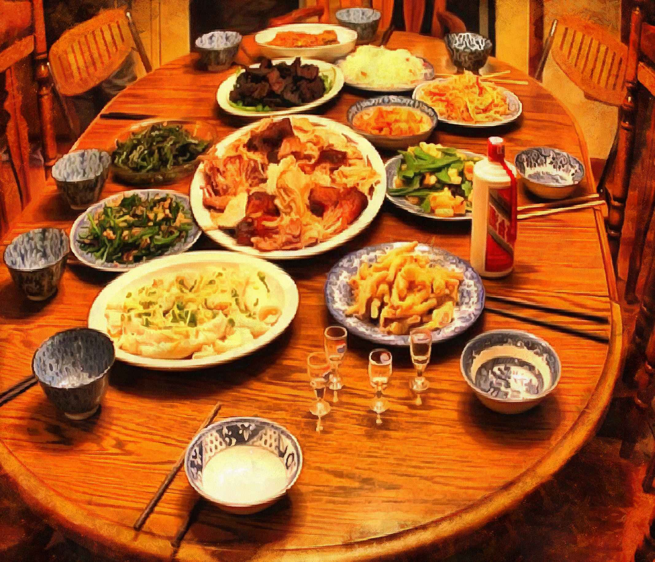 Your Favorite Thanksgiving Foods Definitively Ranked