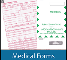 Medical Forms