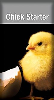 Laucke Chick Starter - 20kg