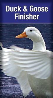 Laucke Duck & Goose Finisher - 20kg
