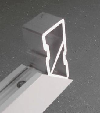 equerre d assemblage cadre aluminium de
