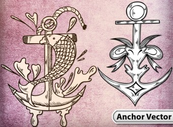 anchor-vector-illustration-photoshop-brushes-s1