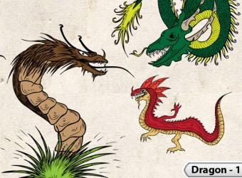 dragon-vectors-royalty-free-images-s1