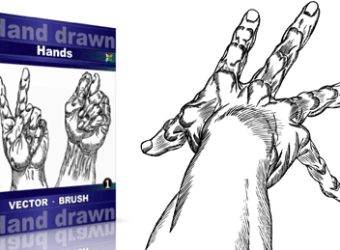 Hand_Drawn_Hands_Vol_1