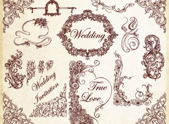 ornamental-wedding-decoration-elements-vector-illustration-s1