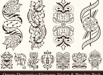 ornate-decorative-elements-vector-photoshop-brushes-pack