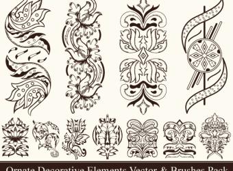 ornate-decorative-elements-vector-photoshop-brushes-pack