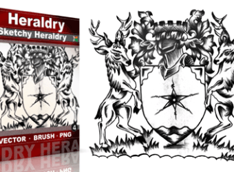 vector-brush-sketchy_heraldry-4