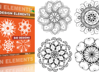 vector_and_brush_design_elements